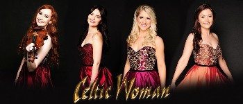 A Special Announcement from the Executive Producer of Celtic Woman