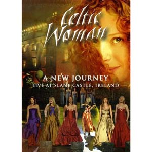 Celtic Woman - A New Journey Live DVD