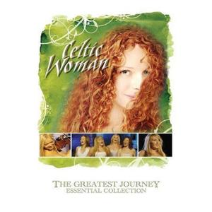Celtic Woman - The Greatest Journey DVD