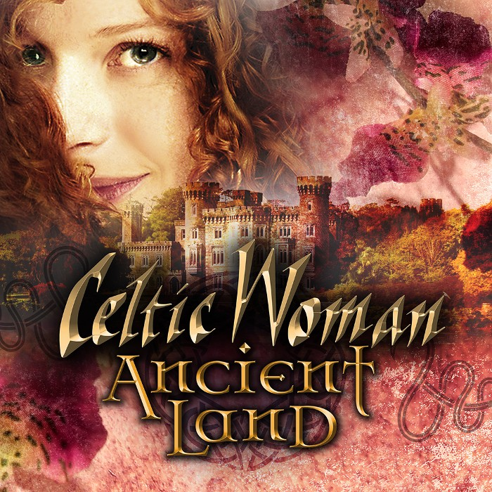 Ancient Land studio album available worldwide from 15th March