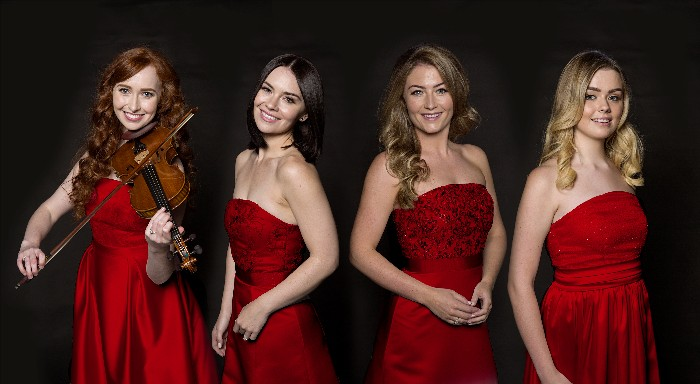 Additional dates added to Christmas Symphony Tour!
