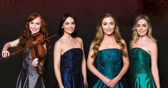 Celtic Woman Announce European Tour Dates