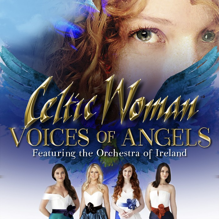 Celtic Woman announce New Album and Live Tour dates!