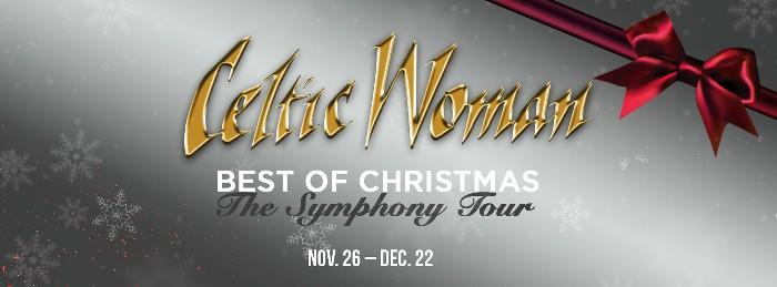 Symphony Tour Announcement