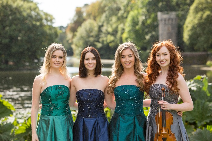 Image result for Celtic Woman 2018