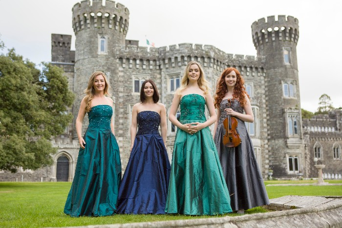 Would you like to hear the music that Celtic Woman listen to?