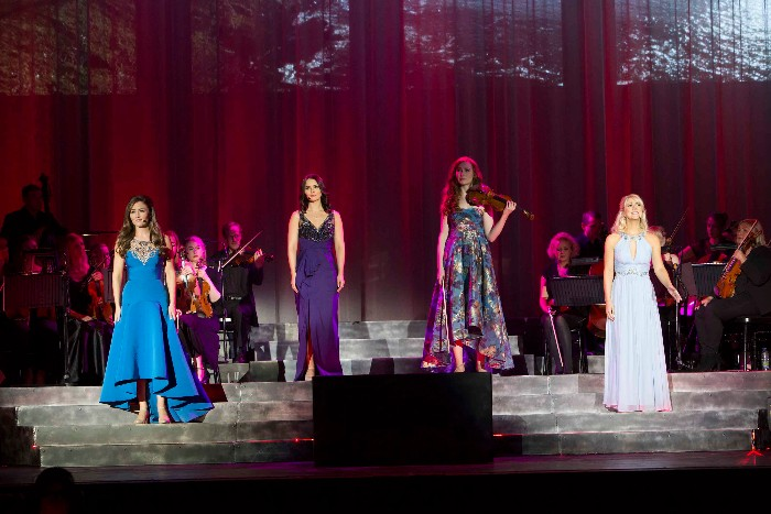 A personal note from Celtic Woman following recent PBS tour