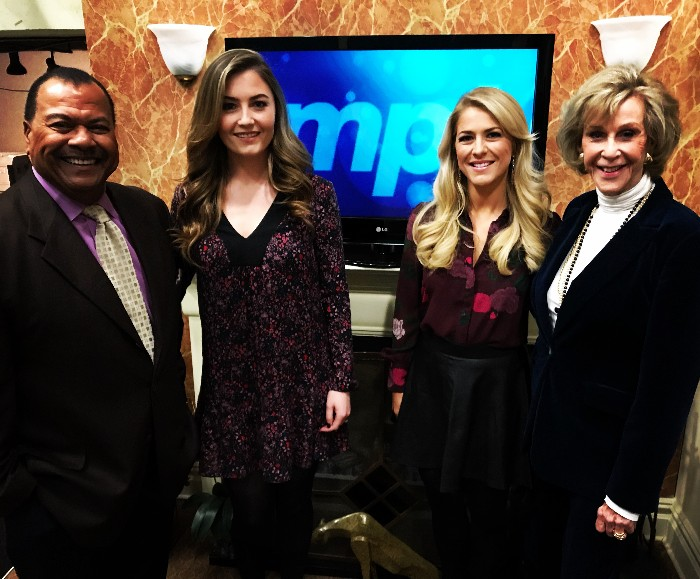 Celtic Woman on PBS Station Tour in North America