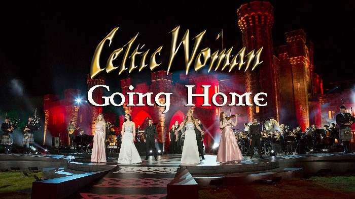 New Celtic Woman Video Live