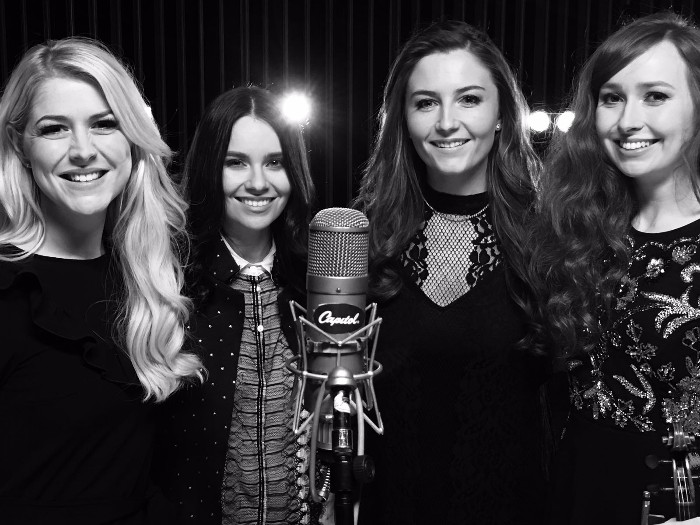 Celtic Woman create stunning Adele cover
