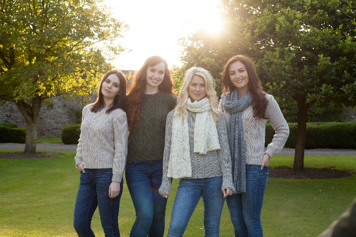 WIN a trip to see Celtic Woman perform in Ireland!