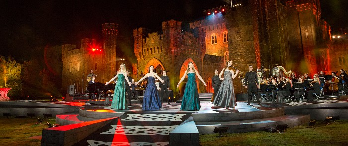 Extra dates added to Celtic Woman Ancient Land Tour!