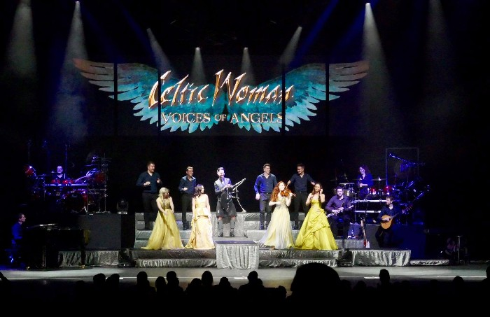 'Voices of Angels' receives high praise!