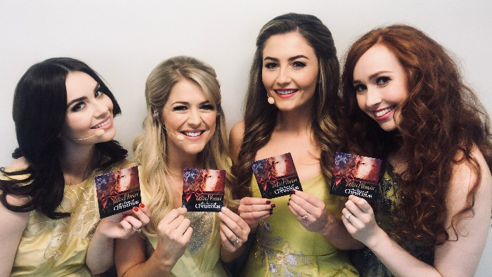 Two Celtic Woman Albums in Billboard World Music Charts