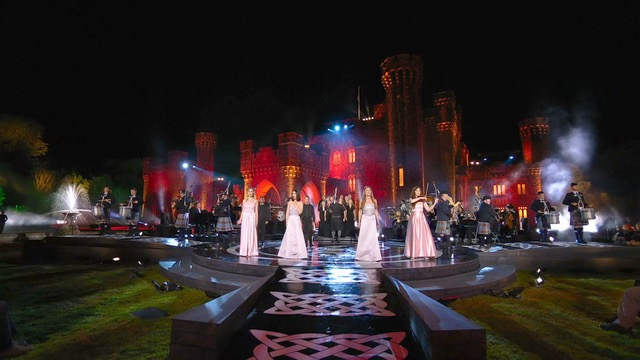 Celtic Woman - Ancient Land TV Special begins broadcasting 24th November on PBS stations in the USA