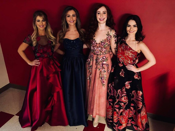 WIN a copy of the Celtic Woman 'Homecoming' DVD