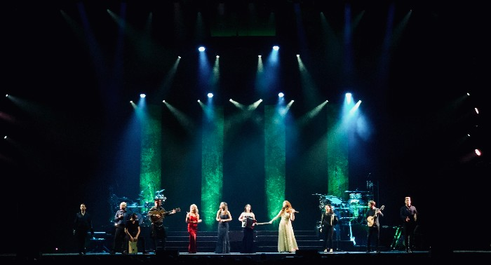 Wonderful Reception on Celtic Woman Australian Tour
