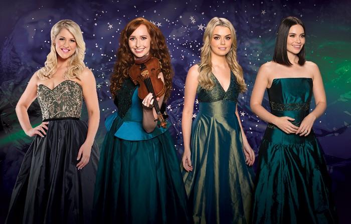 Susan McFadden Joins Celtic Woman on Tour