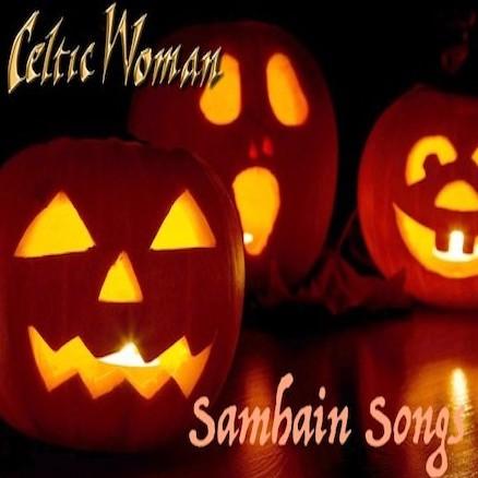 Celtic Woman Special Halloween Playlist