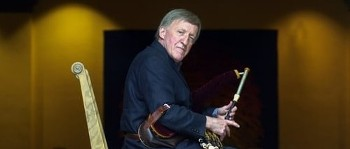 Tribute to Paddy Moloney from The Chieftains.
