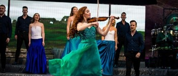 REVIEW: 'Celtic Woman Voices of Angels tour descends on Red Rocks Amphitheatre'