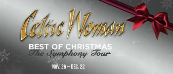 Symphony Tour Announcement