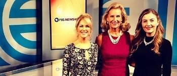Live Q&A with Susan & Éabha on Kentucky Educational Television