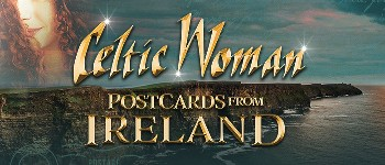 Postcards from Ireland - New Date Added