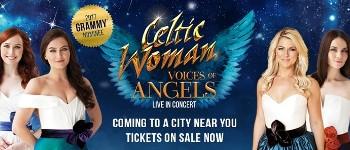 Celtic Woman announce UK Tour Dates