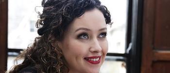 #MeetTheBand - Caitríona Frost - Percussionist