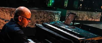 #MeetTheBand - Lloyd Butler, Pianist