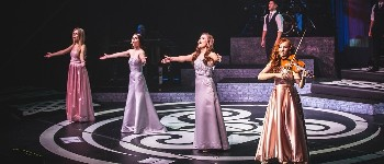 Celtic Woman guest on The Steve Wright Show, BBC Radio2