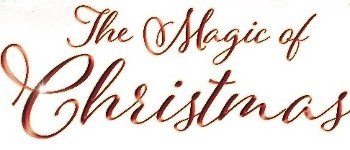 New Release - The Magic of Christmas