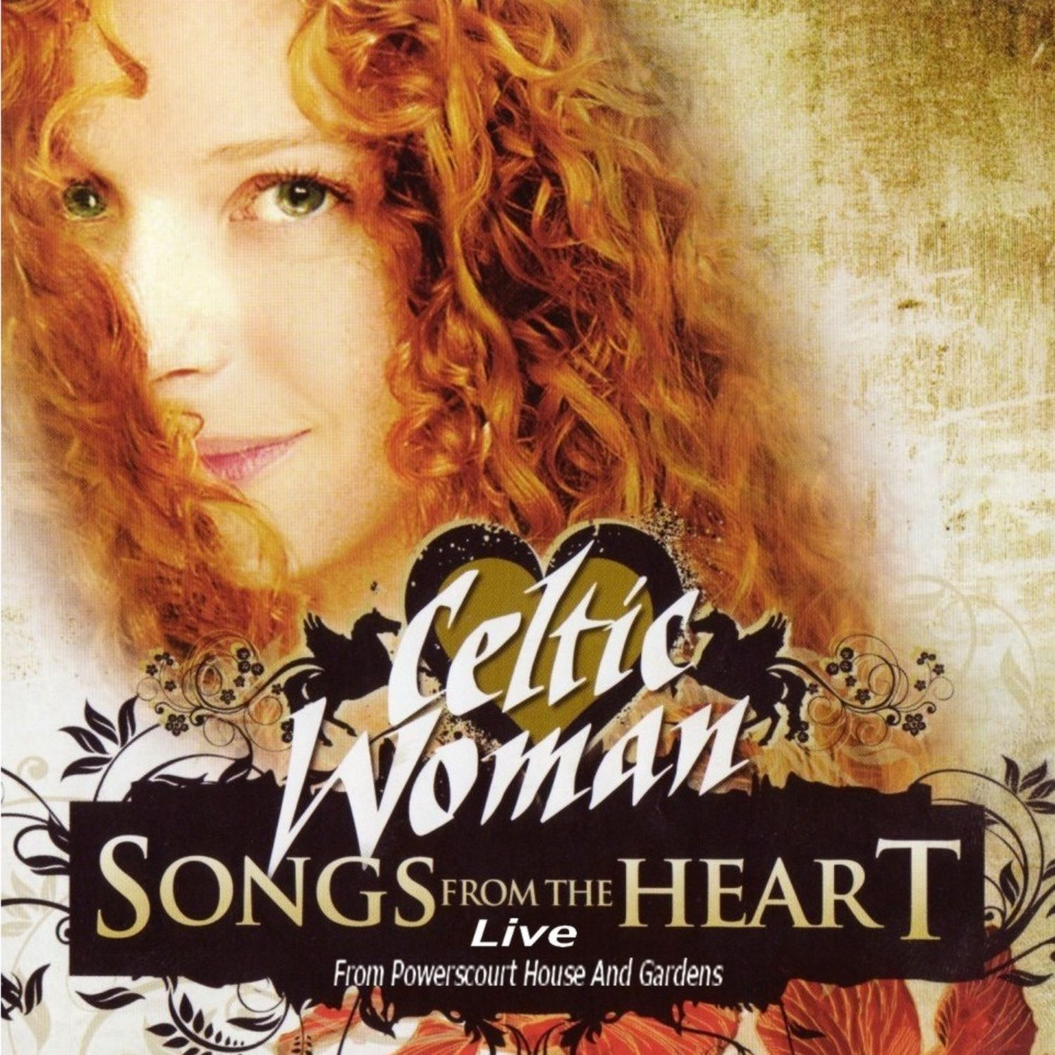 Celtic Woman - A Christmas Celebration CD