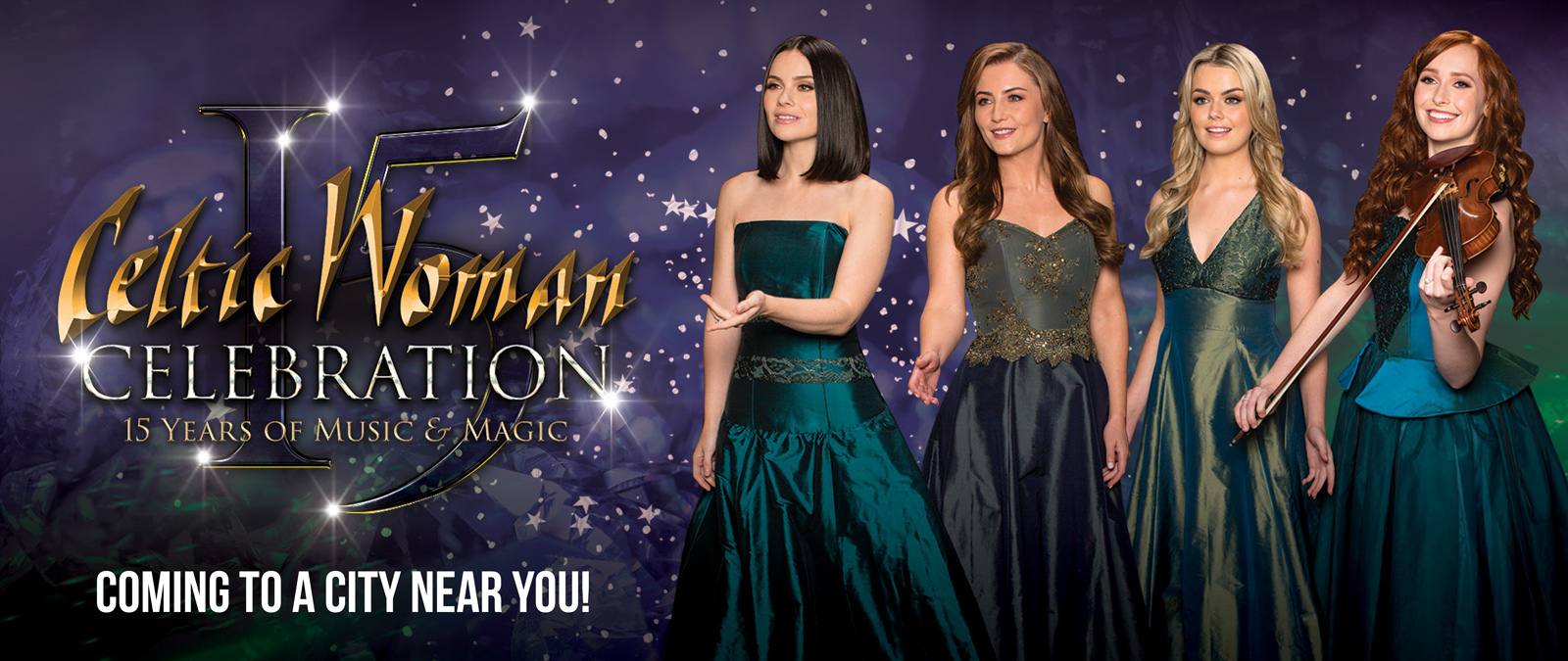 Celtic Woman Christmas.Celtic Woman