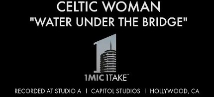 1Mic 1Take - Water Under the Bridge